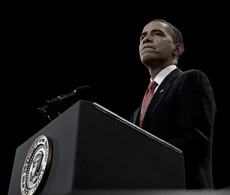 Obama West Point Speech on Afghanistan