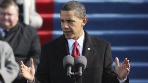 Obama Inauguration 2009