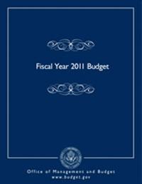 FY2011budget