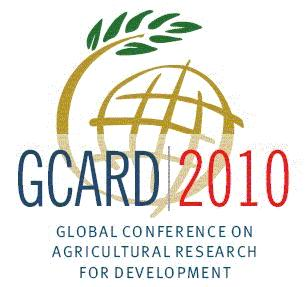 GCARD logo