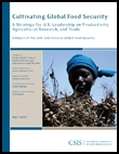 Global food security_CSIS
