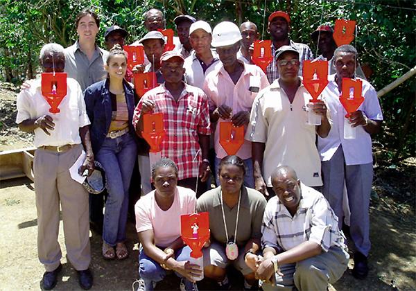 Jkaufman jamaica coffee farmers