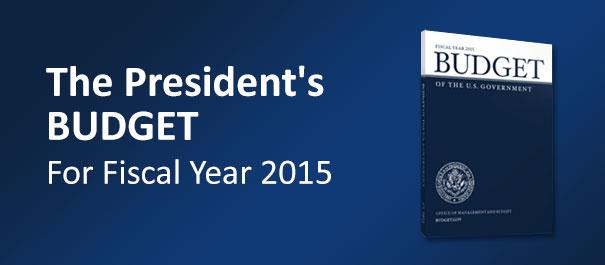 Presidentsbudget